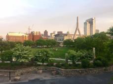 Boston Park