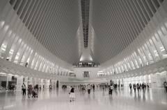 Occulus at WTC