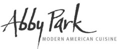 abbypark_logo